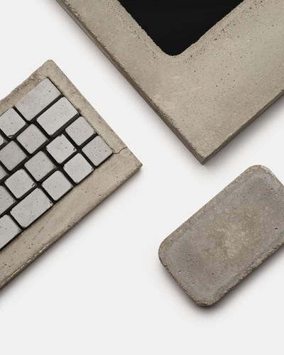 Hank Beyer Alex Sizemore Concrete Mac
