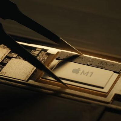 m1 ipad pro chip