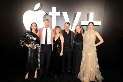 apple tv plus for all mankind premiere