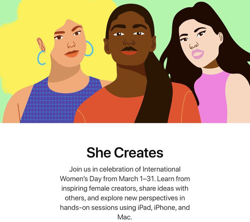 International Women's Day - A day to inspire