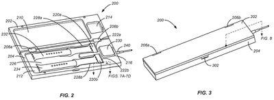 apple patent apple watch 3