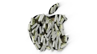 Apple Loses $2 Trillion Status Following Largest One-Day Loss in Market Value of Any Company Ever