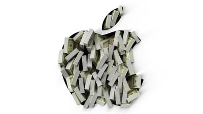 Apple2TrillionDollars 3D