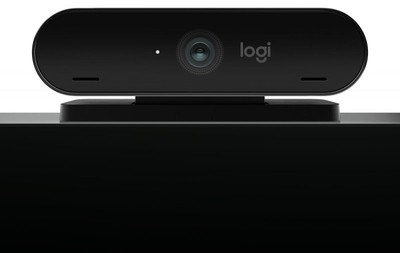 logitech 4k webcam pro display xdr