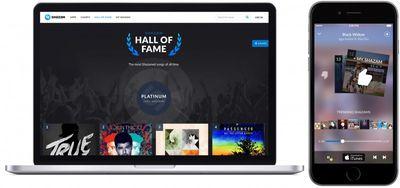Shazam.com-HOF Computer