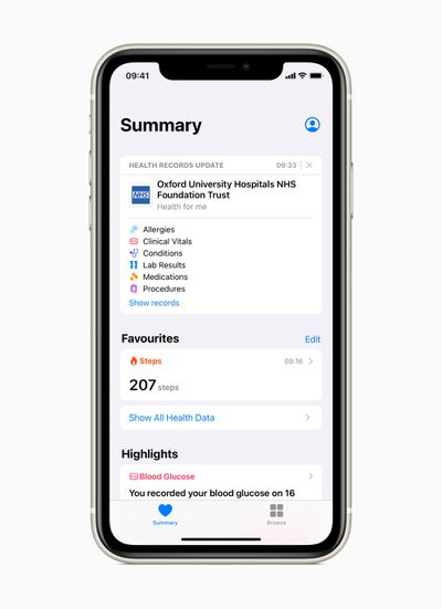Apple iphone 11 uk en summary 10072020