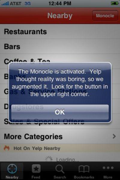 163834 monocle