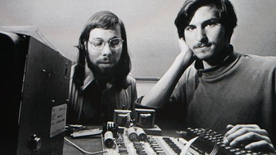 jobs wozniak 1976