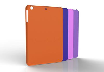 fullhull ipad mini cases rear