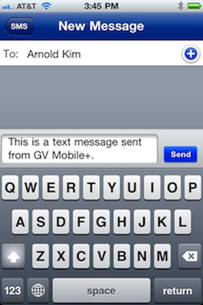 095020 gv mobile new sms
