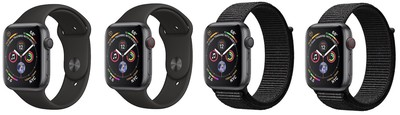 apple watch series 4 collections 3