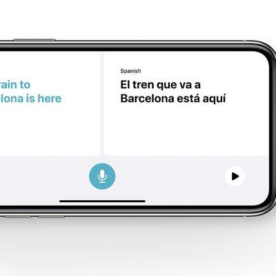 ios 14 translate app apple