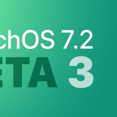 watchOS 7