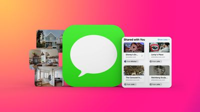 iOS 15 Messages Guide Feature