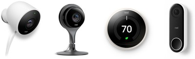 nest black friday