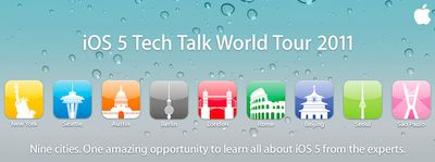 tech talk 2011