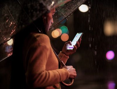 water iphone xs