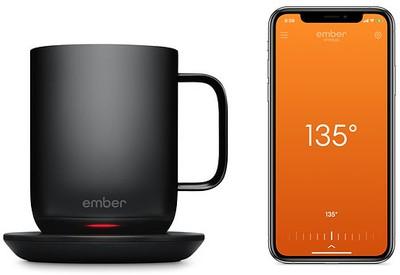 ember mug 2 iphone