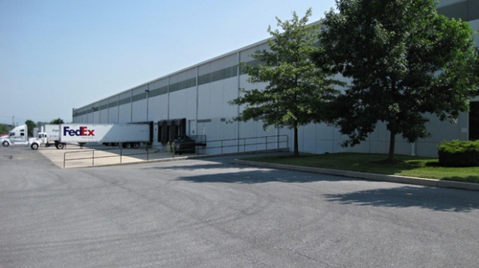 Apple Opens East Coast Applecare Warehouse To Speed Up Repair Times Macrumors Visual addition carlisle pa