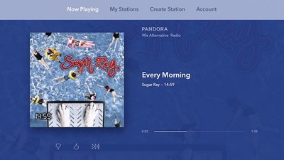 pandora_apple_tv_now_playing