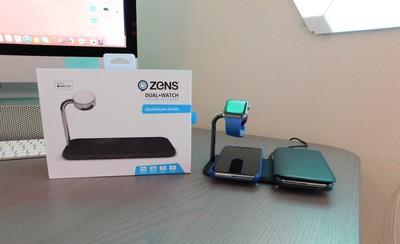 zens review 7