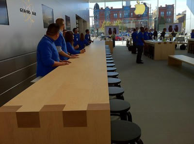 141205 lincoln park apple store