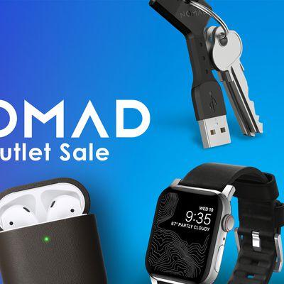 Nomad Outlet Sale 8