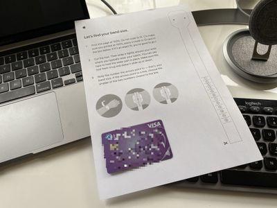 printable tool card