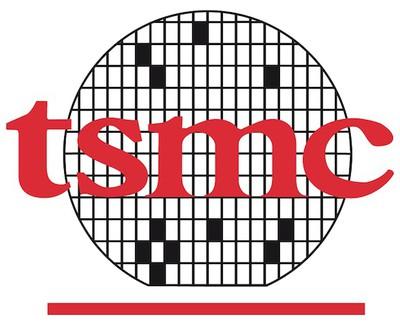 tsmc logo new