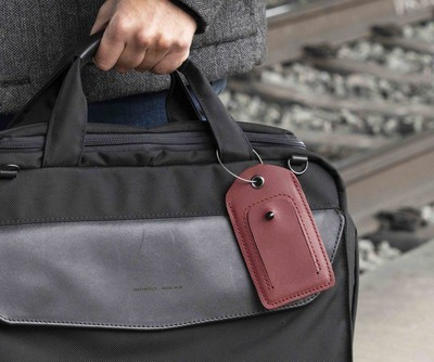 waterfield designs luggage lifestyle