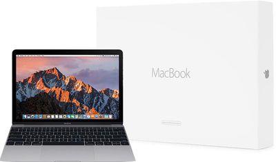 refurbished 12 inch macbook 2017