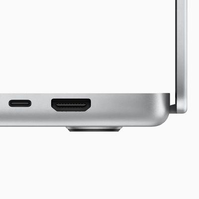 macbook pro ports hdmi sd