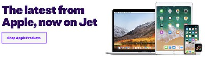 jet apple reseller