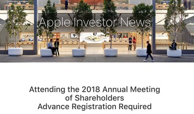appleshareholdersmeeting