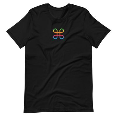 throwboy command shirt