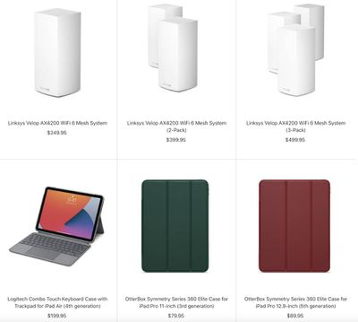 apple whats new accessories july 2021 1