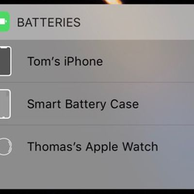 iphone x smart battery case icon