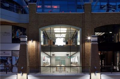 apple store victoria square belfast