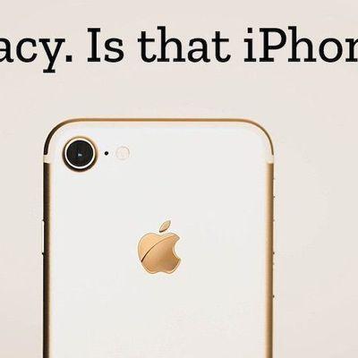 mozilla privacy iphone