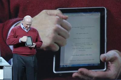 213138 ballmer tablet ces