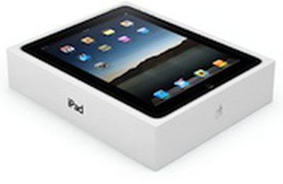 100016 ipad box