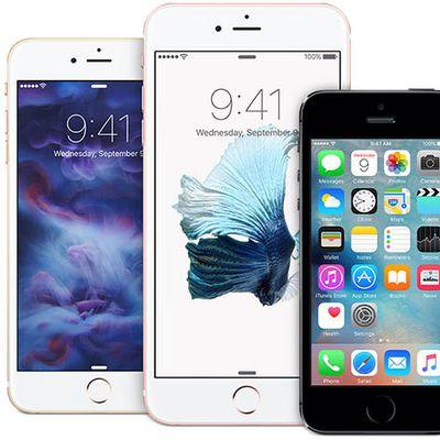 iPhone trio1