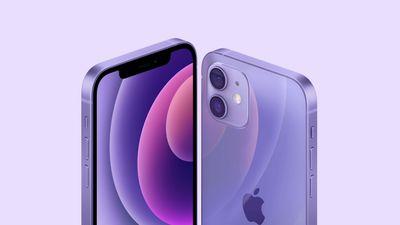 iphone 12 preorder purple