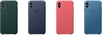 Apple Releases New Cases for iPhone XS and XS Max - MacRumors