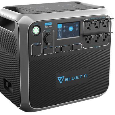 bluetti AC200P 1