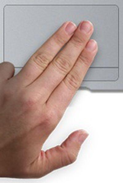 162002 trackpad hand