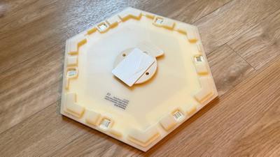 nanoleaf panel design