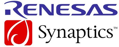 renesas-synaptics