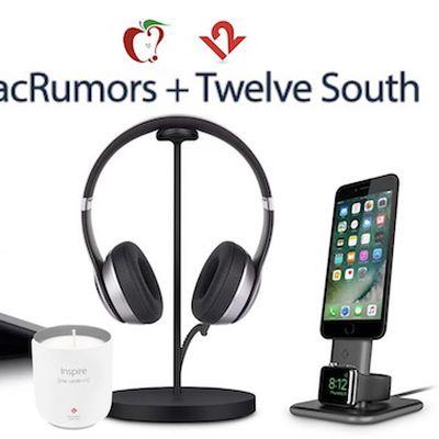 twelve south exclusive sale august 2018