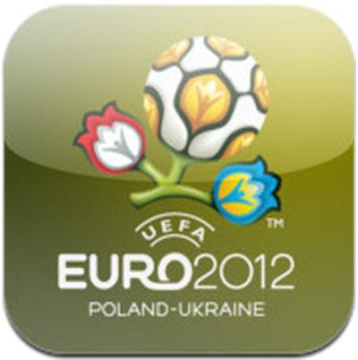 Euro2012app